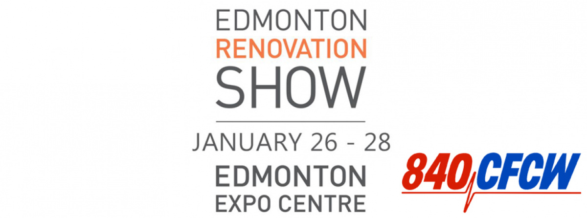 CFCW Club: Edmonton Renovation Show